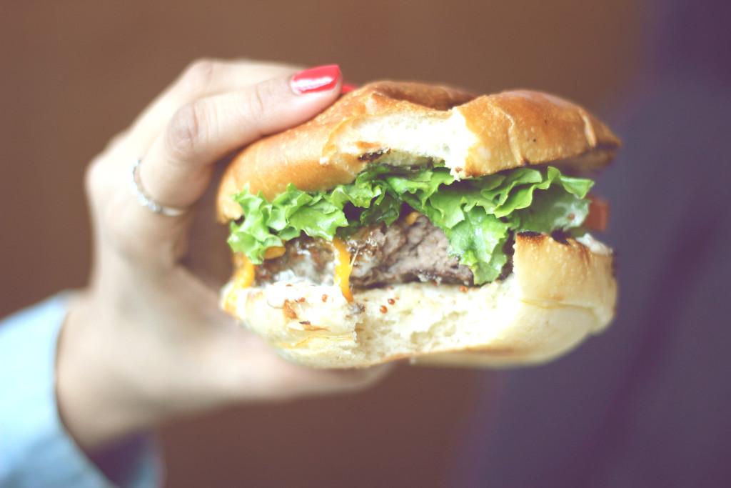 TLYblog_Burger