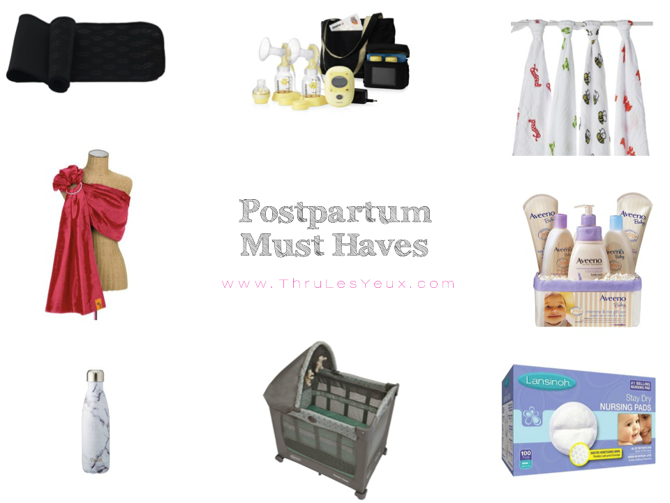 TLY_PostPartumMustHaves_Pin