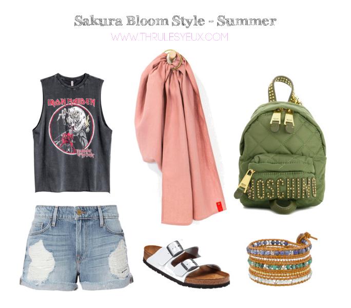 TLY_SakuraBloomStyle_Summer