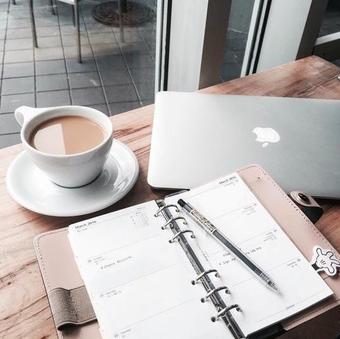 CoffeeAndPlanner_viaTumblr