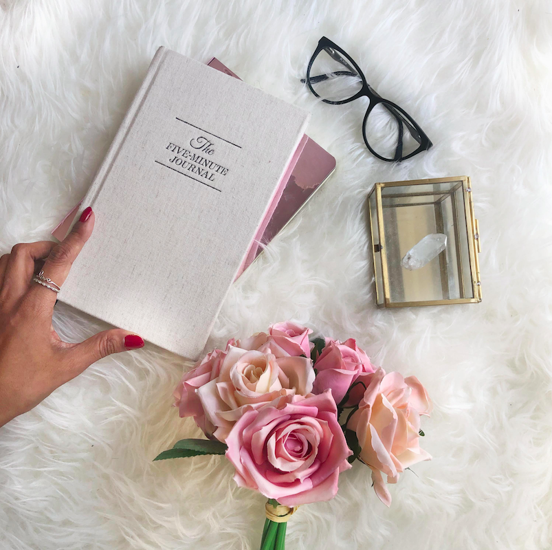TLY_Journal Meditate Morning Routine